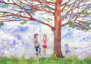 Read more about the article Comment accrocher une balançoire dans un arbre ?