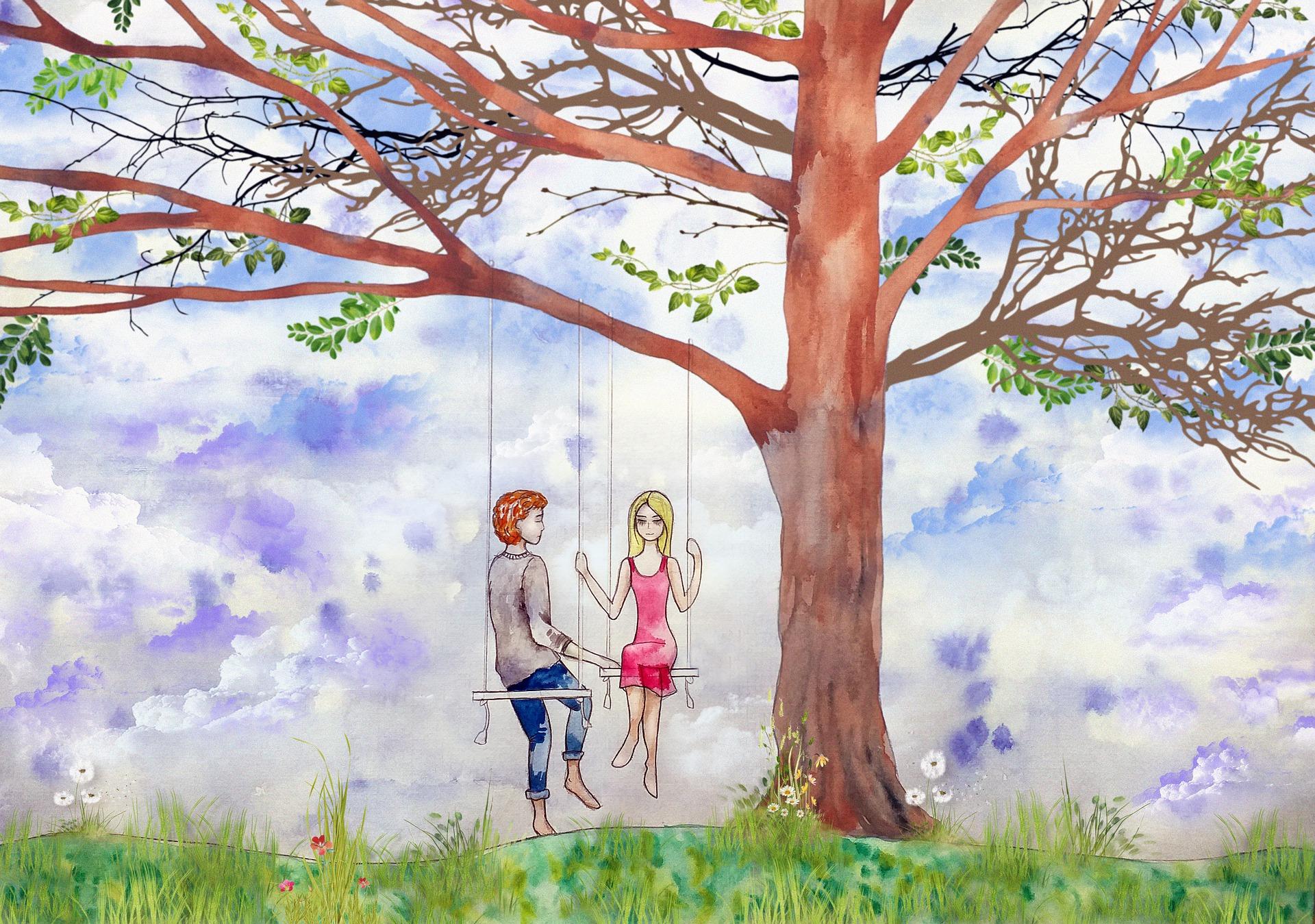 You are currently viewing Comment accrocher une balançoire dans un arbre ?